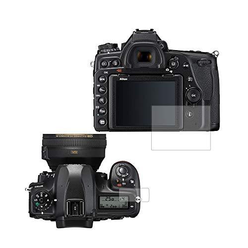 Nikon D780 用 液晶保護フィルム マット(反射低減)タイプ