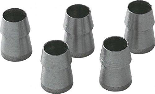 TRIUSO Ringkeil Gr.7, 15x 2mm,f.Hämmer aus Stahl ge
