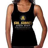 Photo de Alamo Sport Shop Terminator Women's Vest