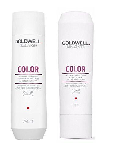 Goldwell Dualsenses color Champú 250ml y conditoner 200ml