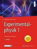 Experimentalphysik 1:...