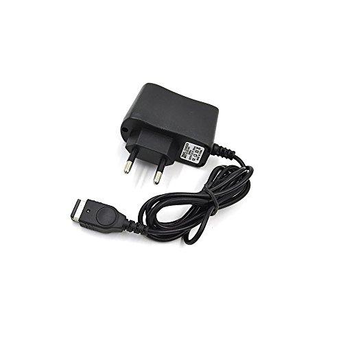 PSBasics Netzteil Ladekabel für Nintendo DS (1. Generation) und GameBoy Advance SP