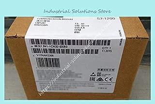 Fevas 6ES7241 S7-1200 PLC Module 6ES7241-1CH32-0XB0 CM1241 RS422/485 6ES7 241-1CH32-0XB0 New Original Communication Module