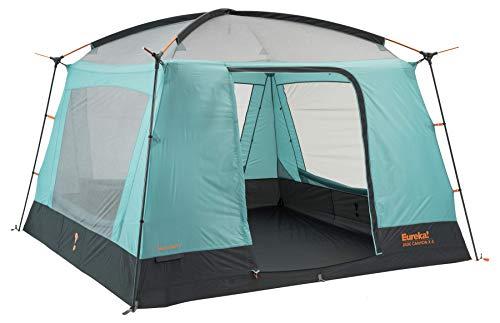 Eureka! Jade Canyon X6, 3 Season, 6 Person Camping Tent