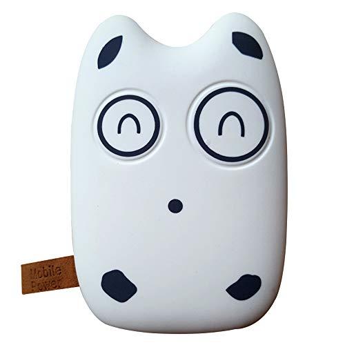 EPOW® Batterie Externe Emoji Chat Mignon 2600mAh, Batterie P