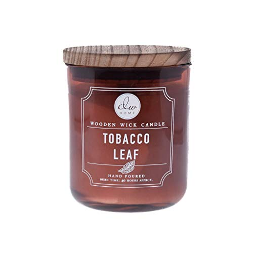 DW Home Tobacco Leaf 11 oz Scented Candle