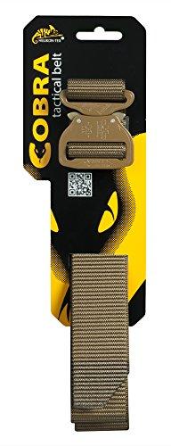 Helikon Homme Cobra (FC45) Tactique Ceinture Coyote taille XL