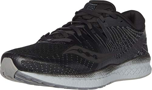 Saucony Liberty ISO 2 Blackout 14