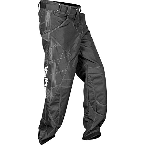 Valken Fate EXO Paintball Pants - Black - 2XS