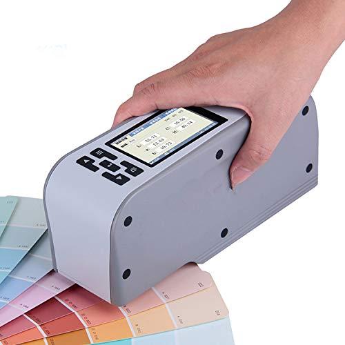 Handhållen Colorimeter WF28 8mm Colorimeter Color Meter Cielab Display för kalibrering av bildskärmen