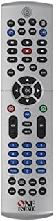 One For All URC 6131N 6-Device Universal Remote Control (Discontinued by Manufacturer)