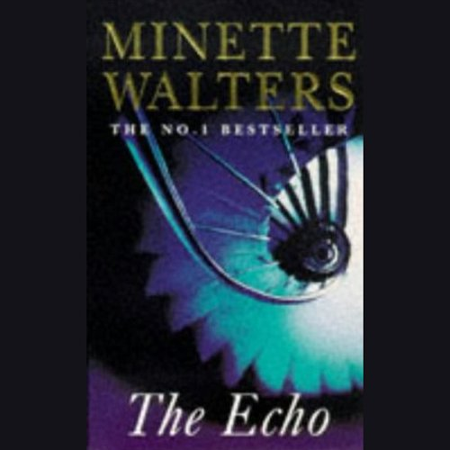 The Echo audiobook cover art