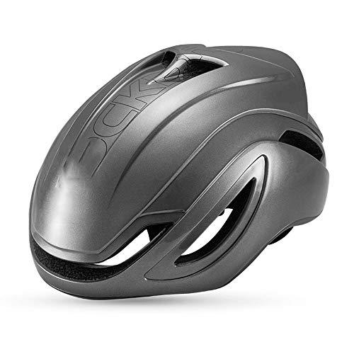 Faus Koco Casco de ciclismo para hombre y mujer para adultos, casco...