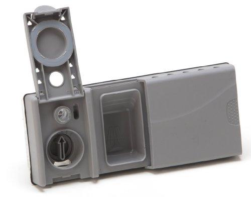 DREHFLEX - für Bosch Siemens Geschirrspüler/Spülmaschine - Dosiereinrichtung/Reinigerfach von ELTEK - passend für Teile-Nr. 00490467