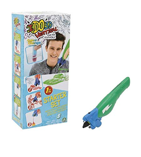 I DO 3D Penna per Creazioni 3D Activity Set Cambia Colore