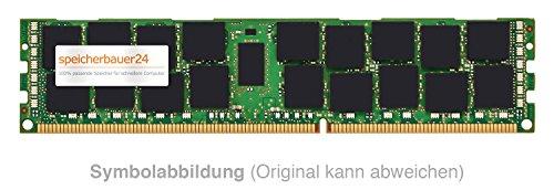 16GB Arbeitsspeicher - 240pin DIMM DDR3 1333MHz - passend für Apple Mac Pro Intel 8-Core Xeon E5520 (226GHz) - RAM-Upgrade