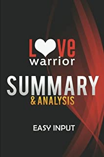 Best love warrior summary Reviews