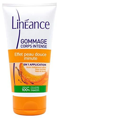 Linéance - Gommage Corps Intense - Peau Tonifiée et...