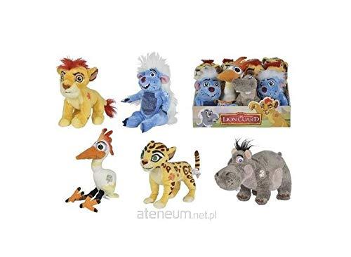 Simba 6315871697 Lion Guard, 1 Stück, sortiert (keine Auswahl möglich)
