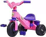 GUONING-L Bicicletas Los niños de la Bicicleta ciclomotor Kid Trike Toddlers1 / portátil de 4 años de Edad los niños de Coches y Seguridad Walker Bicicletas