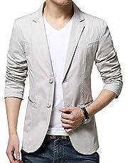 NCFBAG ジャケット メンズ スーツジャケット ビジネス カジュアル テーラードジャケット 大きいサイズ おしゃれ 紳士 トップス 秋冬服 対応