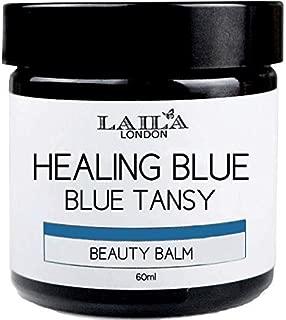 Laila London Healing Blue - Blue Tansy Beauty Balm 60g