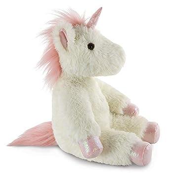 Vermont Teddy Bear Unicorn Stuffed Animal - Oh So Soft Stuffed Unicorn 18 Inch