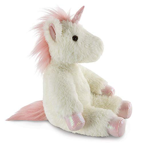 Vermont Teddy Bear Unicorn Gifts - Unicorn Stuffed Animal, 18 Inch