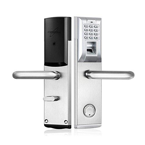 Electrónica biométrica Cerradura de...