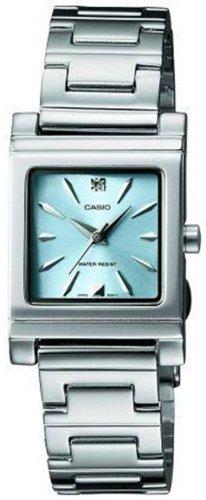 Casio General Ladies relojes Metal Fashion ltp-1237d-2adf–WW