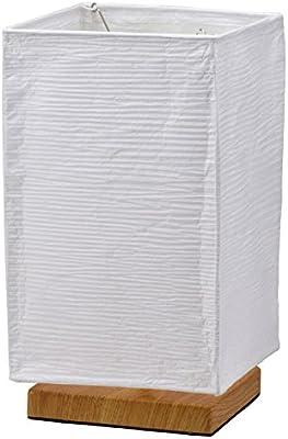 和風スタンド 角柱形タイプ [品番]06-1395 TT-WN10BW