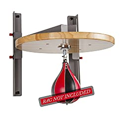 an alternative good speed bag platform