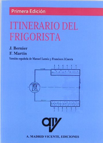 Itinerario Del Frigorista