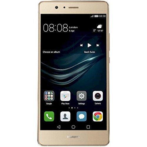 """Huawei P9 Lite Vns-L31 16 Go Gold, Dual Sim, 5,2"""", 3 Go Ram, SIM Free"""