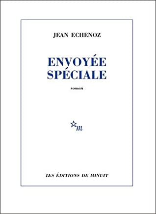 Envoyee speciale [Lingua francese]