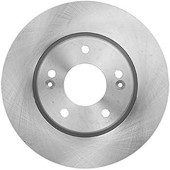 Bendix Premium Drum and Rotor PRT1421 Front Rotor