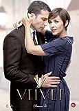 Velvet: Season 4 (4 Dvd) [Edizione: Stati Uniti] [Italia]