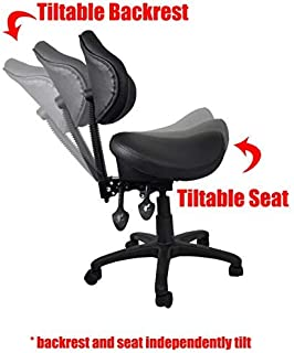 salli saddle chair dental