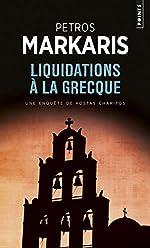 Liquidations à la grecque de Petros Markaris
