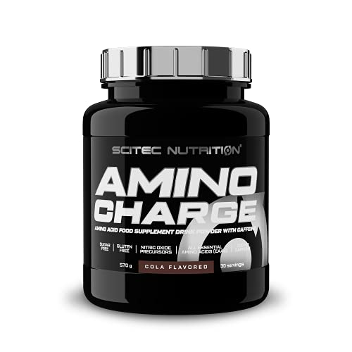 Amino Charge 570g cola