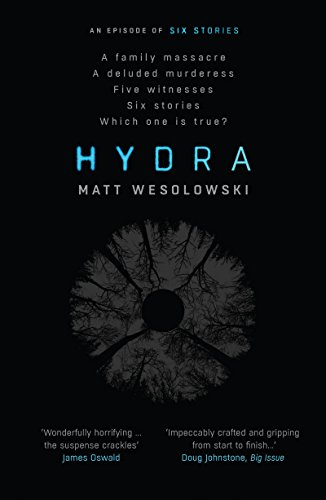 Hydra (Six Stories Series)