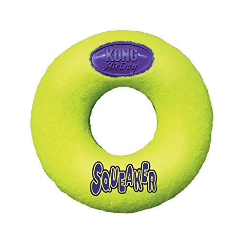 Kong Air Donut Squeaker M ✅