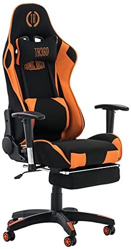 CLP Silla Gaming Turbo En 3 Tapizados Disponibles I Silla Gamer...
