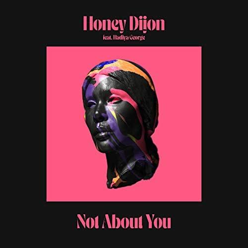 Honey Dijon feat. Hadiya George