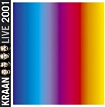 Best kraan live 2001 Reviews