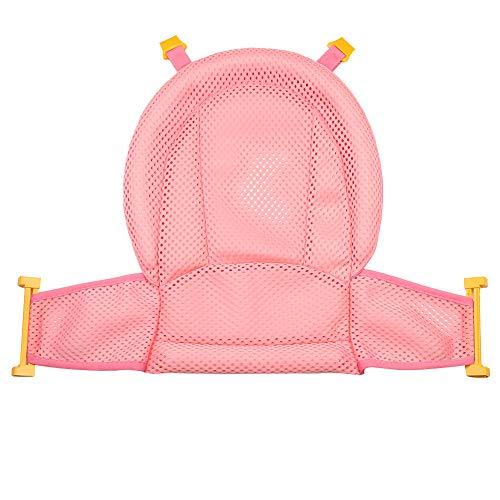 DERCLIVE 1pc Baby Bath Net hamaca antideslizante para recién nacidos ducha infantil