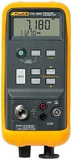 Fluke 718-300G Pressure Calibrator, -12 PSI to 300 PSI Range