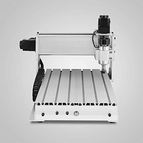 HYCy 3040T 3ACHSE CNC Router Graveur Graviermaschine 3D Cutter