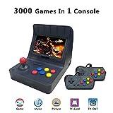 Anbernic Consola de Juegos Retro Reproductor de Videojuegos Retro clásico...