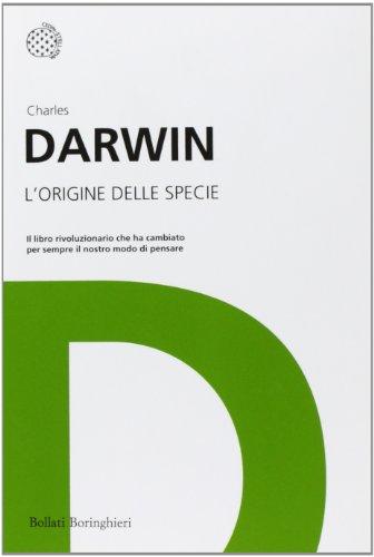 Darwin: L'origine delle Specie